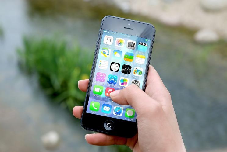 Планета iPhone - срочный ремонт iPhone в Москве