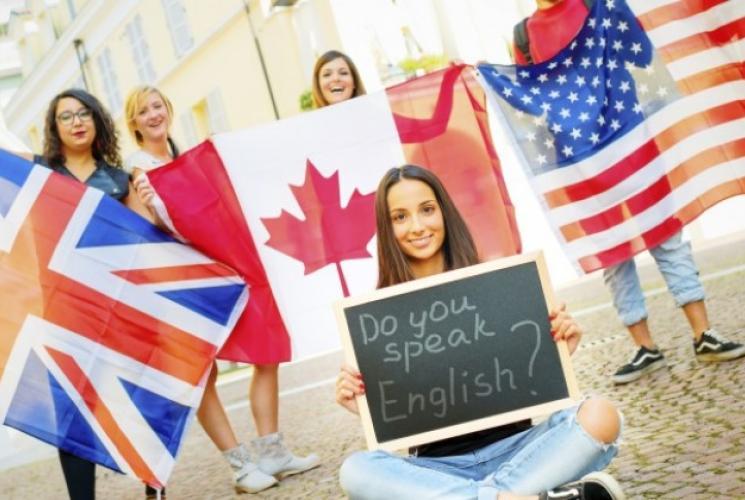 Разновидности курсов английского в современных языковых школах