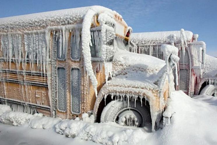 При какой температуре отменяют школу