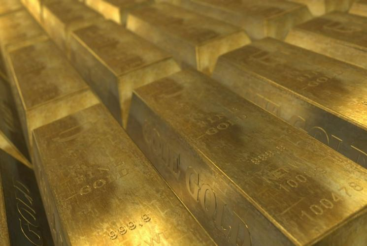 Все об инвестициях в серебро, платину и другие драгоценные металлы
