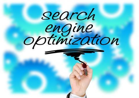 Где научиться продвигать сайты?