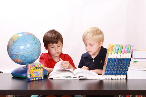 как оформить титульный лист реферата в школе