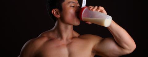 Выбираем протеин правильно: лучшие советы